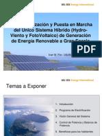 USLBO Sistemas Hibridos EnergiaRenovable a GranEscala