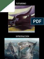 Futurismo Expo