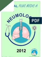 NEUMOLOGÍA  Manual PLUS  MEDIC A