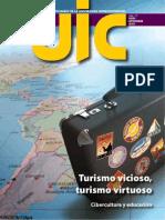 Revista UIC 25