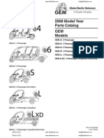 2008 Parts Catalog