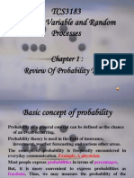 Random Presentation