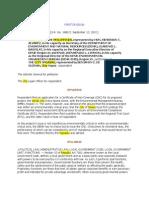 Pub Corp Case 1