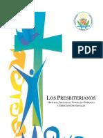 Presbiterianos, Historia e Identidad Forma de Gobierno