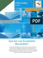 Sociedades Mercantiles Presentacion Final