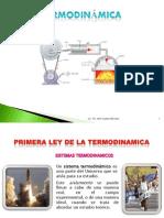9 Termodinámica y la Primera Ley (1)
