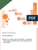 HACCP 97 Presentation
