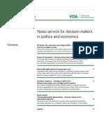 VDA Politikbrief 02.2010 en 06