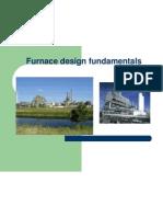 Furnace Design Fundamentals