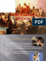 Ancient Greek and Roman religion