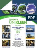 Green Unikleen English (2)