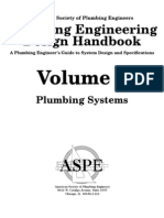 Plumbing Engineering Design Handbook Vol 2