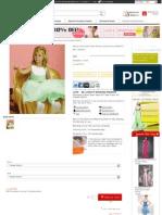 Green Jewel 2012 New Flower Girl Dresses FD4073