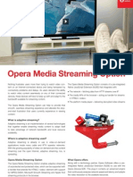 Opera Media Streaming Option
