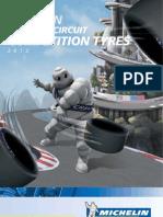 2012 Circuit Tire Catalog