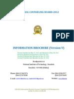 20-IB Version - V - July 14, 2012