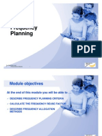 Planning Part_5 - Frequency Planning