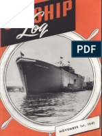 Thomas Paine Liberty Ship