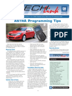 Astra Tech 2 Document