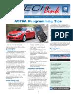 Astra Tech 2 Document