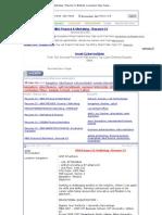 MBA Finance & Marketing _ Resume CV BioData, Curriculum Vitae, Sample Format, Cover Letter