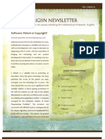 Origiin Newsletter July 2012