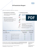 QuickP_X-TremeGENE 9 DNA Transfection Reagent