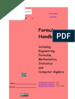 Handbook | Trigonometric Functions | Sine on