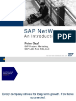 Sap Net Weaver