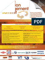 Corrosion - Brochure IQPC