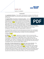 Code of Criminal Procedure