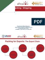 EN Mawuli Packing and Shipping