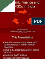 Islamic Finance Ngos India