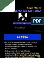 El Alma de La Toga + Teo.
