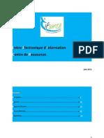 Lettre Électronique_mai 2012