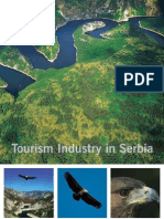 Tourism Industry in Serbia