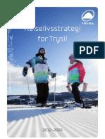 Trysils Reiselivsstrategi 2012-2020