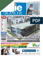 Journal L'Oie Blanche du 18 juillet 2012