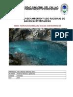 Hidrogeoquimica Aguas Subterraneas
