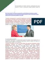 Romania La Poarta Schengen. Raport Devastator Pe Justitie.