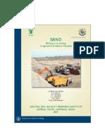 Sand Mining in Haryana