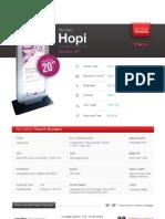 """Totem Multimediale 20"""" - Modello Hopi"""