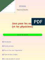 Informatique - Fr - Java pour les nuls.pdf