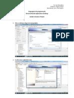 Aula02-Criando Projeto Desktop
