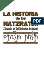 Historia de Los Notzrim