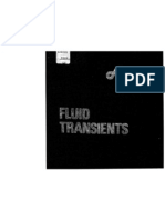 Fluid Transients Wiley and Streeter