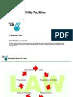 Finance Law Talk