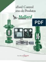 catálogo MALLARD-CIRCOR ENERGY_pt