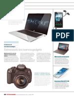 El Economista HP Living+Tech 170712