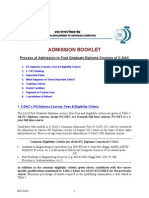 Admission Booklet_PG Diploma Courses-CDAC_V3-2